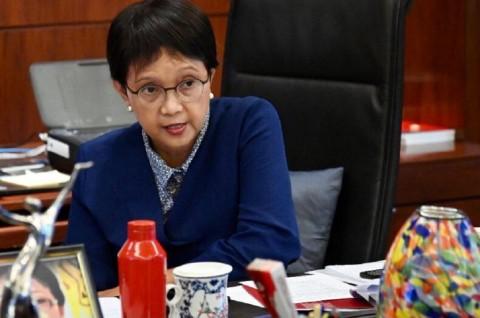 Indonesia Tegaskan Utusan Khusus ASEAN untuk Myanmar Harus Segera Dipilih