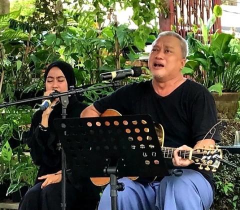 Indonesia Raya Diputar di Olimpiade, Dik Doank Sindir Uki Eks Noah: Tidak Ada Maksiat!
