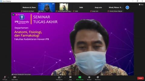 Kasus Covid-19 Harimau Sumatra di Ragunan, Ini Kata Pakar IPB