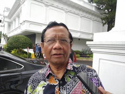 Mahfud Dorong Kolaborasi ASEAN dalam Pemulihan Pascapandemi