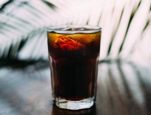 Ternyata Ini Alasan Seleb Korea Suka Minum Iced Americano