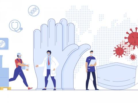 Epidemiolog UI: PPKM Diperpanjang, Disiplin Protokol Harus Diperketat