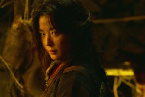 4 Kehebatan Gianna Jun Pemeran Kingdom: Ashin of the North