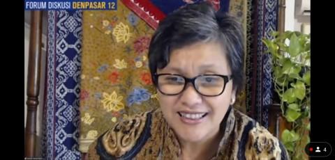 Rerie: RUU PKS Penting untuk Implementasi SDGs