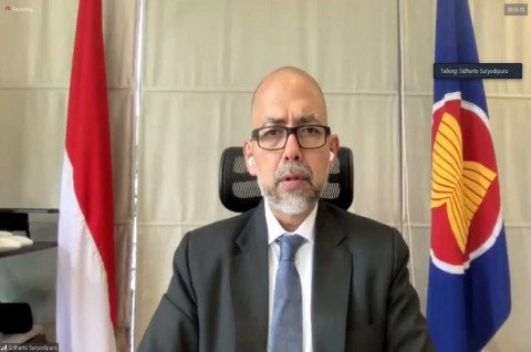 Menlu Brunei Darussalam Ditunjuk Sebagai Utusan Khusus ASEAN untuk Myanmar