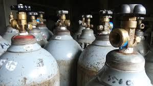PGN Kembali Salurkan Oksigen 50 Tabung ke RS di Purbolinggo