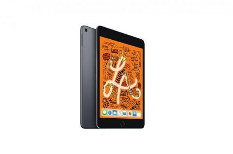 Apple Lakukan Survei Soal Ukuran Layar iPad Mini