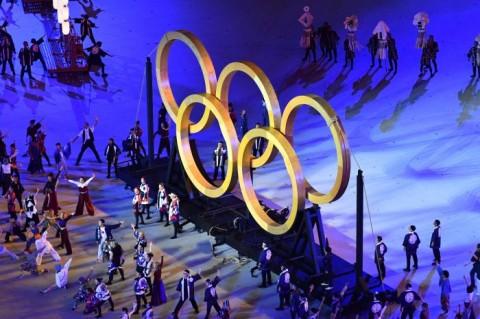 Atlet Dilarang Unggah Video Olimpiade di Medsos, Ini Penjelasan Komite