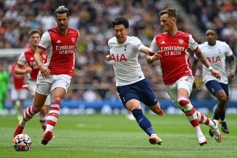 Laga pramusim: Tottenham Kalahkan Arsenal, Liverpool Imbang Lawan Bilbao