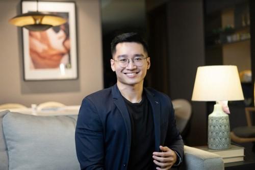 Raymond Chin, Co-Founder sekaligus CEO Ternak Uang. (Foto: Ternak Uang)
