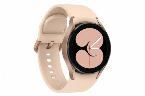 Samsung Galaxy Watch 4 Bisa Hitung Lemak Tubuh