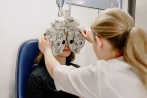 Kelainan pada Mata Bisa Tetap Muncul selama Pengobatan Lepra