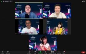 Animeland, Festival Anime Virtual Terbesar 2021 Siap Diselenggarakan