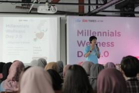 Bangun Indonesia Sehat dari Mental Masyarakat