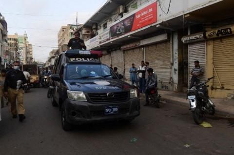 13 Orang Tewas dalam Serangan Granat di Pakistan