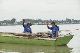 Antara Teknologi, Nelayan, dan Poros Maritim Dunia