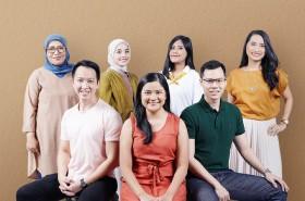 Inovasi dari Indonesia via Teknologi Microbiome