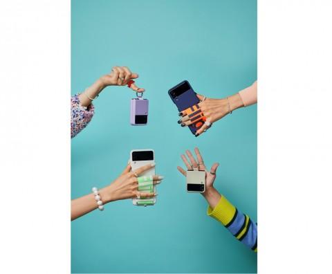 Ini Peningkatan yang Samsung Tanam di Galaxy Z Flip Generasi Ketiga