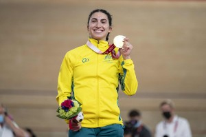 Australia Sabet Emas Pertama Paralimpiade Tokyo 2020