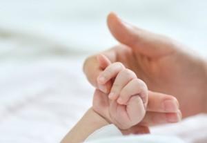 Ciri-ciri Bayi Mengalami <i>Growth Spurt</i>