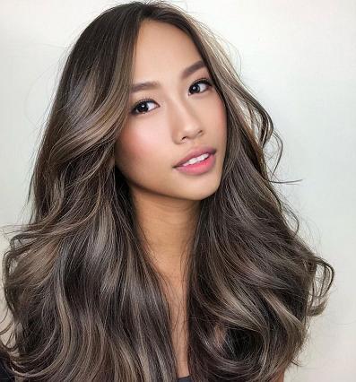 Warna rambut brown dan brunette menjadi dua warna favorit karena dianggap sebagai warna yang paling cocok untuk warna kulit wanita Indonesia.  (Foto: Dok. L'Oréal Professionnel Indonesia)