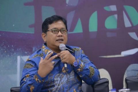 Rakernas ke-II Putuskan PAN Masuk Koalisi Pemerintahan Jokowi-Maruf