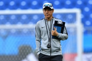Shin Tae-yong Minta Asisten Baru, PSSI Tuntut Komitmen