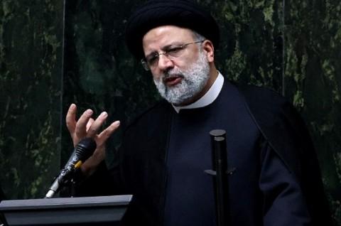 Ebrahim Raisi Tegaskan Iran Siap Diskusikan Kembali Perjanjian Nuklir 2015