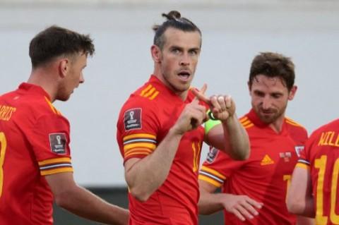 Hattrick Bale Bikin Wales Comeback atas Belarus