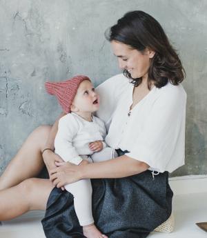 5 Tips Fashion untuk New Moms agar Tetap Nyaman dan Kekinian