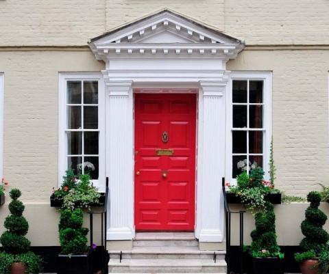 Populer Properti, Feng Shui Pintu Utama hingga Tips Mengganti Dekorasi Rumah