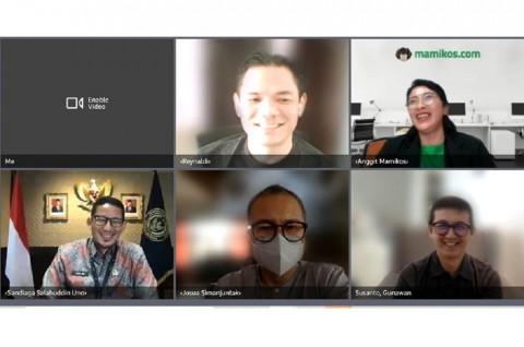 AWS Dukung Startup dan UMKM serta Pacu Literasi Cloud
