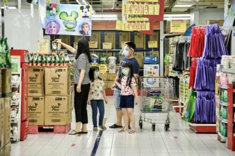 Berkat Layanan <i>Online</i>, Kinerja Penjualan Eceran Juli 2021 Membaik