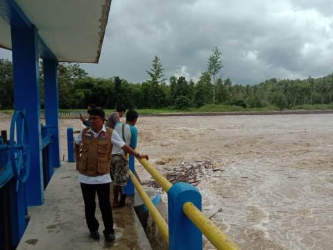 Banjir Rendam 2 Desa di Kabupaten Bone Bolango, Gorontalo