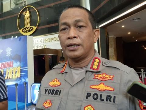 Nihil Fakta Bentrok Antarnapi Sebelum Kebakaran Lapas Tangerang