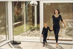 3 Ide Olahraga Simpel di Rumah Saja