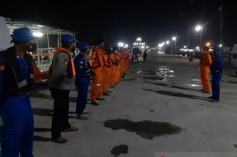Lima Hari Hilang, KM Tiga Putri Ditemukan Terdampar di Perairan Belang Sulut