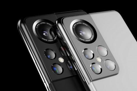 Ice Universe Sebut Galaxy S22 Ultra Punya Kamera Lebih Canggih