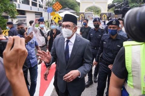Populer Internasional: Apresiasi Anwar Ibrahim untuk Ide PM Malaysia