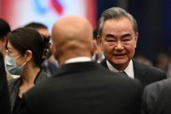 Mesranya Hubungan Tiongkok dan Taliban