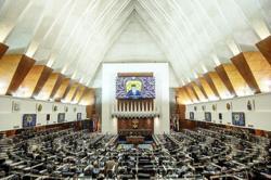 Pemerintah dan Oposisi Malaysia Tandatangani MoU Kerja Sama Bipartisan
