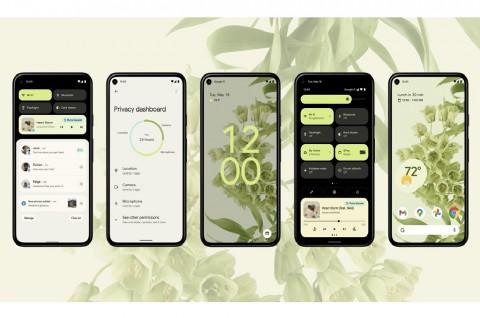Android 12 Bakal Rilis 4 Oktober, Smartphone Mana yang Kebagian?