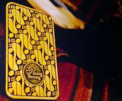 Mengekor Emas Dunia, Harga Emas Antam Naik ke Level Rp932 Ribu/Gram