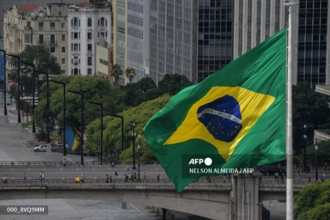 Ekspor Kopi Brasil Anjlok 27%