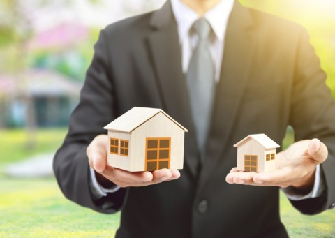 <i>Dear</i> Milenial, Pilih Mengontrak atau Cicil Rumah?