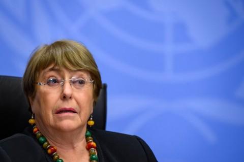 Komisi HAM PBB Anggap Taliban Ingkar Janji Jaga Hak Perempuan