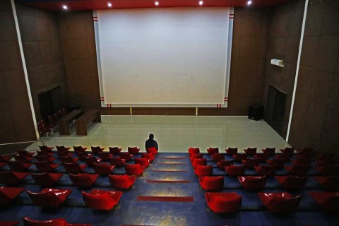 Sandiaga Uno Berharap Pembukaan Kembali Bioskop Bangkitkan Industri Film