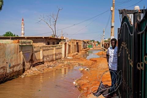 84 Orang Tewas dalam Bencana Banjir Melanda Sudan