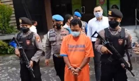 Kagak Kapok, Residivis Pencabulan di Sidoarjo Berulah lagi Korbannya Bocah SD