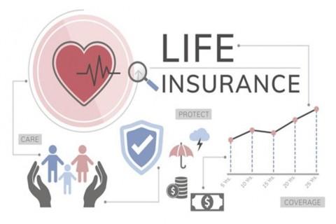 Pendapatan Industri Asuransi Jiwa Naik 64,1% di Semester I-2021